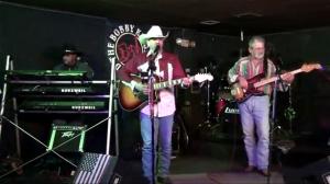 The Bobby Kingston Band Live - February 2011